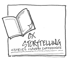 CX Storytelling: Stories Make a Difference